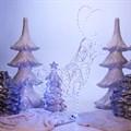 Светящийся олень - фото 51943