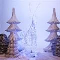 Светящийся олень - фото 51944
