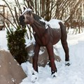 Фигура Лошадь U08597 - фото 52941