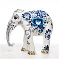 Декоративная фигура Слон