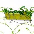 Балконная подставка для цветов 51-510 - фото 54798