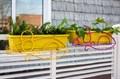 Балконная подставка для цветов 51-510 - фото 55777