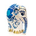 Рекламная фигура Слон