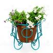 Садовая подставки для цветов