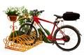 Стоянка для велосипедов - фото 56042
