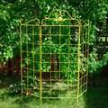 Кованая шпалера - ширма 57-802 - фото 56403