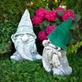 Садовая фигура Гном FL08480 - фото 56539