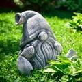 Фигура садовая Гном FL08372 - фото 56571