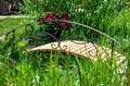 Декоративный мостик для сада - фото 56590