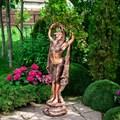 Интерьерная фигура Египтянка - фото 56782