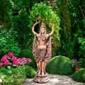 Интерьерная фигура Египтянка - фото 56783