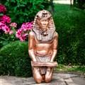 Интерьерная скульптура Фараон - фото 56789
