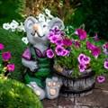 Кашпо для цветов F08677 - фото 57334