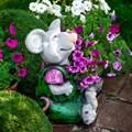 Кашпо для цветов F08677 - фото 57335