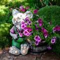 Кашпо для цветов F08677 - фото 57336