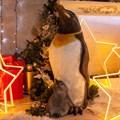Фигура Пингвин U08705