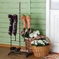 Аксессуар для садовой обуви 62-015 - фото 61091