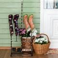 Аксессуар для садовой обуви 62-015 - фото 61092
