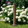 Садовая колонка для воды - фото 69464