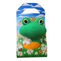Травянчик Лягушка в упаковке